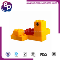 Top products hot selling new 2015 children plastic building blocks
