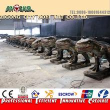 Zigong Boyi Art professional artificial dinosaur manufacture