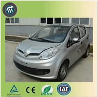 stylish new energy e car made in china