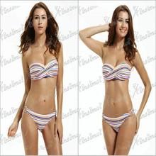 Promotion New Arrival 2015 Sexy Girl Bikini Swimwear Models