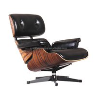 Charles Lounge Chair With Ottoman Shipping Free