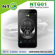 NEW mobile APP gps tracker car with google map tracking