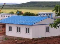 guangzhou low cost well design steel structure container home
