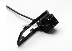 car rear view camera for For tiida, march,LIVINA, geniss, succe WS-641