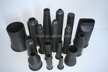 Sintered Silicon Carbide Ceramics For Kiln Furniture And Heat Exchangers