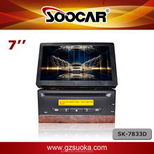 Wince 6.0 car DVD player for Renault-Fluence 2010-2015 with built in GPS Radio DVD USB IPOD IPHONE TV Bluetooth