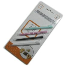 Shenzhen Wholesales Plastic Touch Pen for NDS Lite