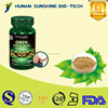 Antifungal Herbs Green Coffee Bean Extract Capsules for Medicine Slim Body