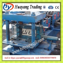 China manufacturer pallet rack roll formming machines Shelf forming machine steel structure roll forming machine