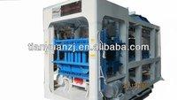 machine de fabrication de brique vendre QTY8-15