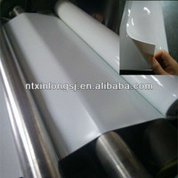 Thick Plastic Sheeting Rolls