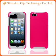 Super combo 2 in 1 rubber case phone case for iPhone 6s