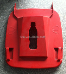 dustbin lids, dustbin cover, spare parts customized covers