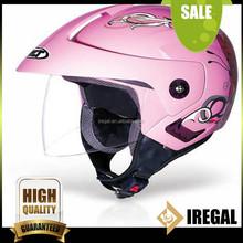 Cheap half face carbon fiber helmet for sale