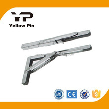 Marine Hardware Table Bracket Foldable AISI316, cargo bracket folding goods bracket folding