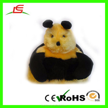 kids toy bee plush toys stuffed animals bee with sound plush toy bee