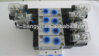 110 volt solenoid valve