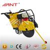 QG180 concrete cutter asphalt cutter road cutting machine