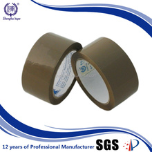 China Supplier Brown Packing Tape with Good Viscosity