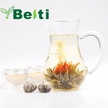 Caliente-venta 100% de té artesanal en flor