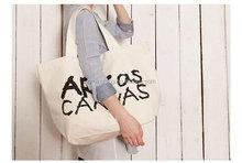 cotton bag/ attractive handbags cotton bag/ good for health designer lady handbag cotton bag
