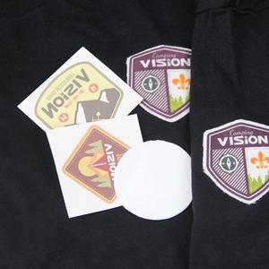 Sublitextil Tatami papel de sublimación a4 de compañero para Camiseta de algodón Logotipo de transferencia de
