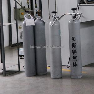 중국 Manufacturer 조 (가스를 대 한 Air Monitor 교정 혼합물과 석회 Gas
