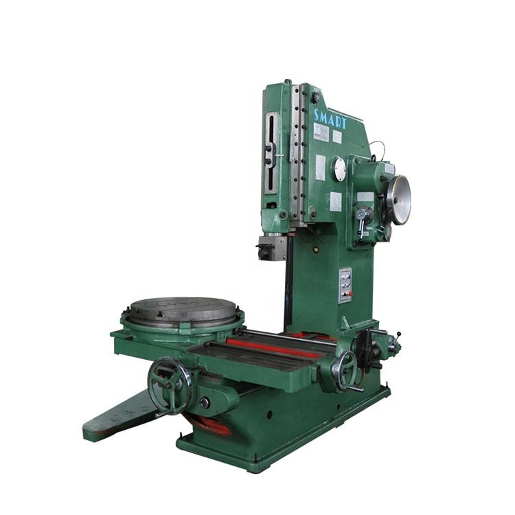Alta precisión Horizontal movimiento rotatorio máquina ranuradora