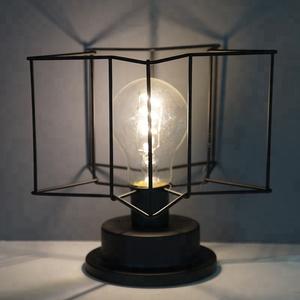 Уникальный последний дизайн домашний стол Декор прикроватный свет лампы батарея Фея огни