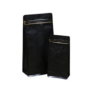 2020 جديد حار بيع Standup الحقيبة القهوة الحبوب حقيبة القهوة مجموعة الحقائب القنب القهوة