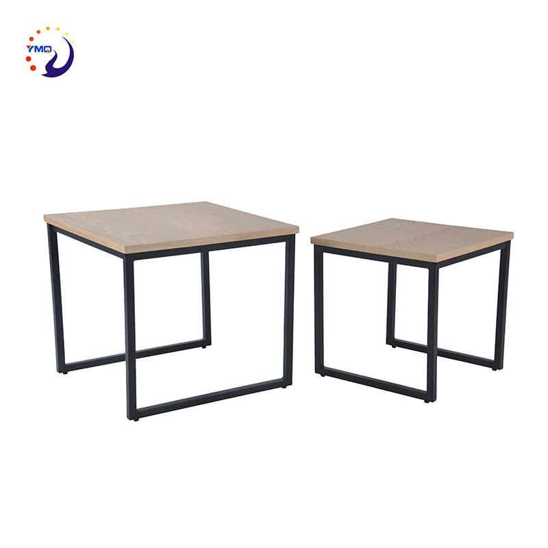 China hacer venta caliente de café de madera mesa de café mesas mesa de café moderno