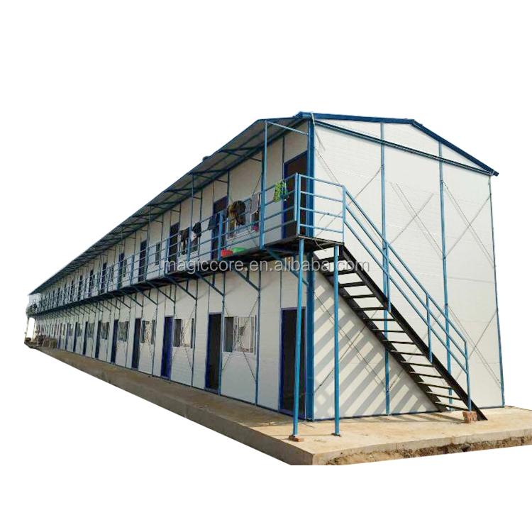 Kaliteli prefabrik evler ontario bangalore 40 metrekare prefabrik evler