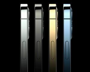 Brand New unlocked Apple iPhone 12, iPhone Pro, iPhone Pro MAX - 64GB/128GB/256GB/512GB