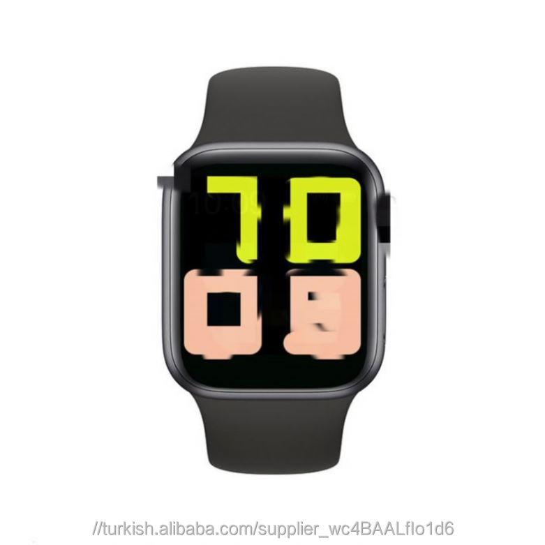Sıcak satış Senbono tam dokunmatik akıllı saat erkekler kadınlar spor saati nabız monitörü Smartwatch T500 bir yıl kalite güvencesi