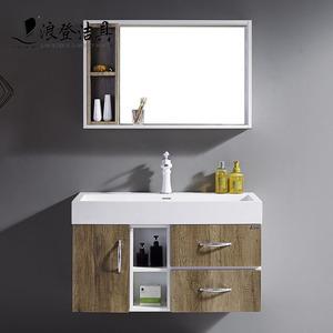 العملاء تصميم الأوروبي نمط الأثاث صناديق الحمام المضادة للماء مجموعة خزان
