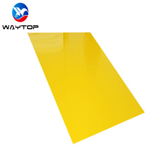 foglio di plastica di nylon bianco pe polipropilene ad alta densità in vendita