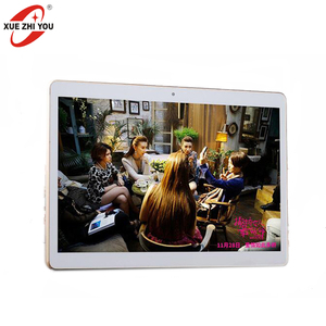 Dhl-freies Verschiffen 10 zoll 4G Lte Tablet PC Octa-core 4 GB RAM 32 GB ROM Android 5.1 WCDMA 3G Tablet PC 10 zoll