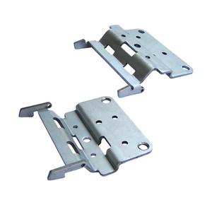 Oem Professionelle Fabrik Herstellung Metall Hardware Stanzen Teile
