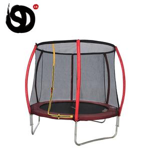 Kaliteli primacy iyi ucuz orta boy elastik trambolin