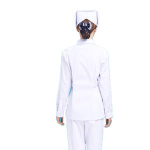 新製品手術衣医療スクラブ制服