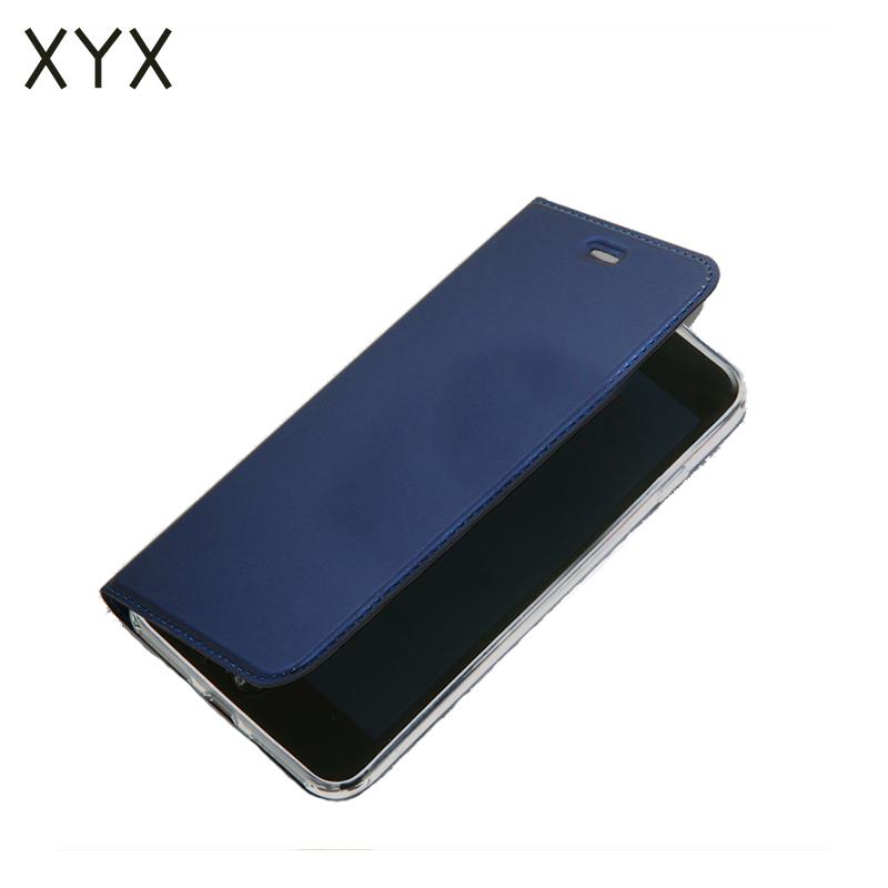 Étui Portefeuille En Cuir mince Housse Avec Porte-Cartes Téléphone Sac De Transport Masque Pour Xiaomi 8/Redmi