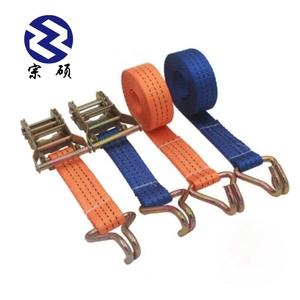 10 20 tấn 10mm dây đeo ratchet tie xuống thắt lưng thắt chặt cho xe tải
