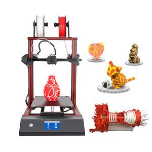 Peças de impressora máquina de impressão flexível pla filamento impressora 3d mini softwareME40 Pro