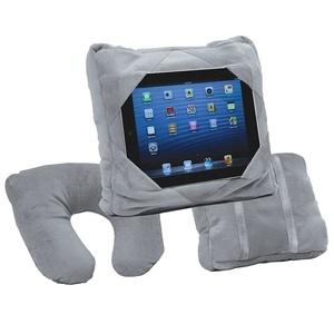 GoGo Multi-Funzionale Letto Tv Tablet Cuscino 3-In-1 Cuscino Da Viaggio