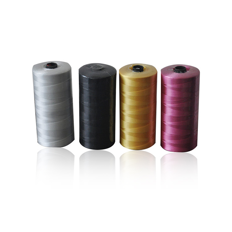 Super Strong Braided Nylon hand knitting yarn Fishing Line fancy cotton machine nylon knitting yarn