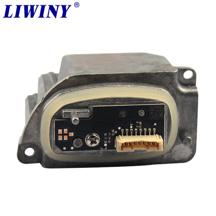 Liwiny 높은 구성 G30 G38 5 시리즈 크세논 헤드 라이트 63117214941 / 63117214942 신호 회전 램프 LED 왼쪽