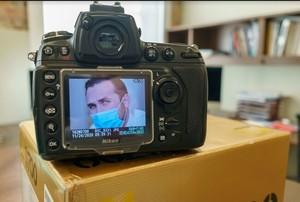 Nikon D3100 DSLR 14.2 Megapixel Camera. Kit w/ 18-55 AF-S DX Nikkor Lens.
