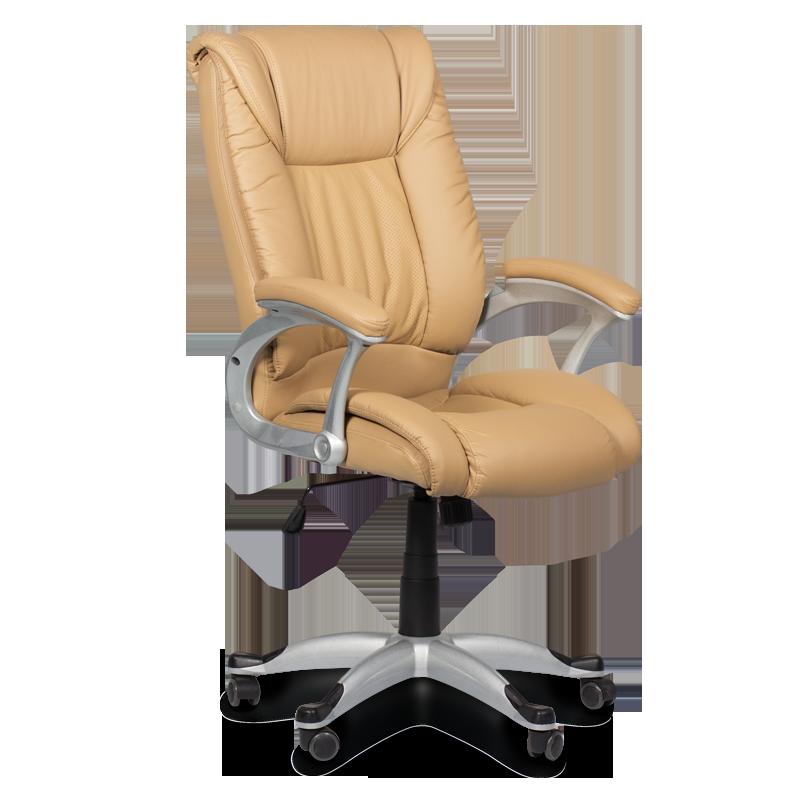 haute qualit gestionnaire ergonomique ordinateur pu pivotant bureau chaise de bureau avec pp. Black Bedroom Furniture Sets. Home Design Ideas