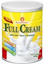 German Low Fat Full Cream Skimmed Milk Powder with 25 Kg Bags On Pallets