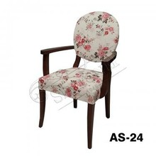 french provincial arm chair for hotels